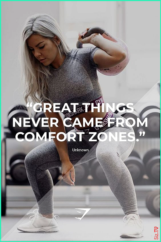 20 Best Female Fitness Motivational Quotes to Boost Your Inspiration 20 Best Female Fitness Motivati...