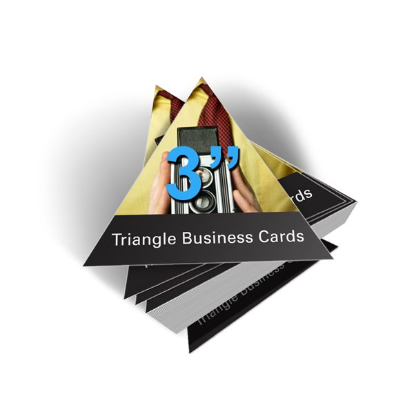 5000 triangle business cards 3 premium business card printing 5000 triangle business cards 3 premium business card printing by premiumcards colourmoves