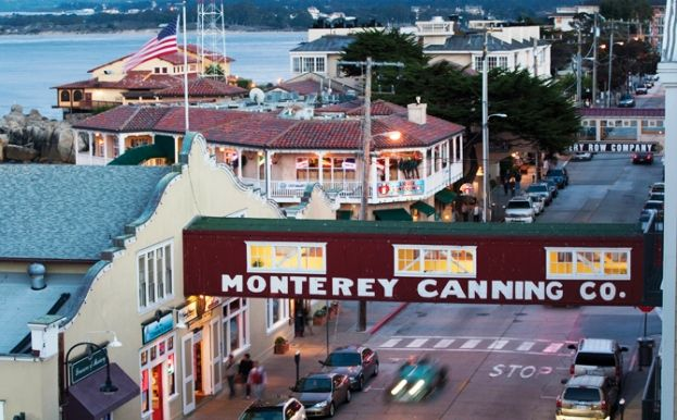 Monterey County, the vacationing family will find everything that was dreamt of, and planned out, before the vacation even began! Monterey C...