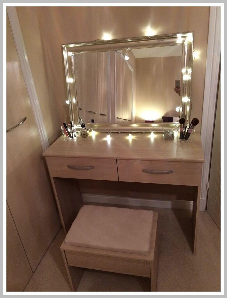 107 Reference Of Bathroom Light Mirror Argos In 2020 Bedroom Vanity With Lights Bedroom Vanity Set Small Bathroom Mirrors