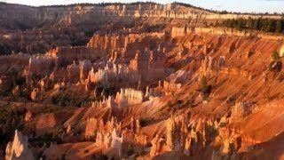 Bryce National Park, Utah in HD