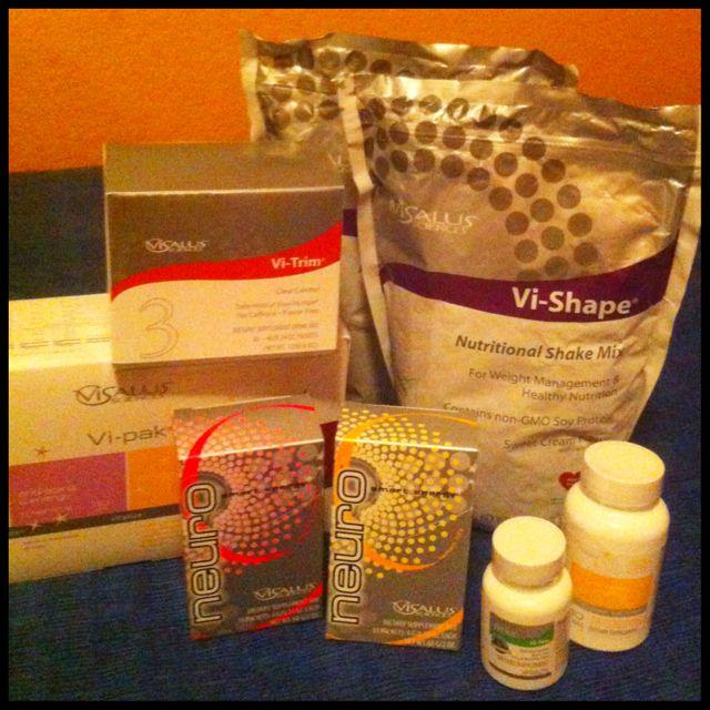 ready to start my 90-day challenge with body by vi tomorrow, baby! www.mave.myvi.net
