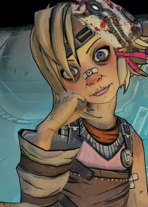 Tiny Tina' Borderlands 2 DLC confirmed Gearbox will release
