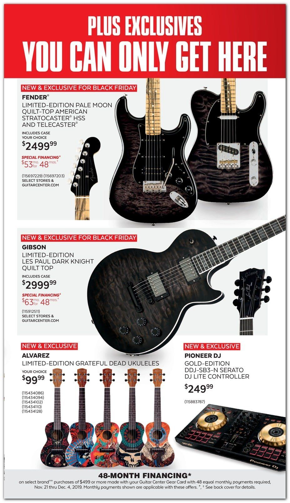 Guitar Black Friday Deals 2020 Guitar Ads Offers Sale Black Friday Black Friday Ads Guitar