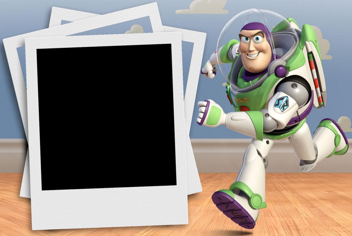 Toy Story Games Gratis : Divertidos marcos para fotos de toy story. marcos gratis para
