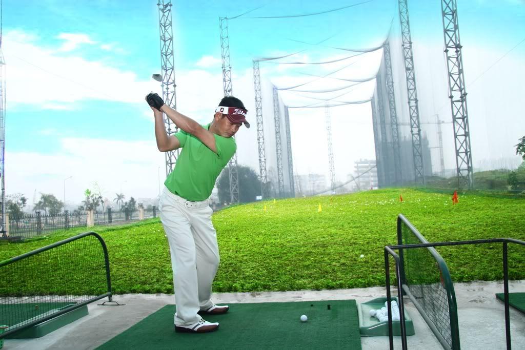 Top 5 điều golfer cần tránh nếu muốn học chơi golf chuyên nghiệp ...