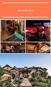 Photo of 23 The most inspiring design for recreational spaces in luxury homes in the United States. …, #that #den …