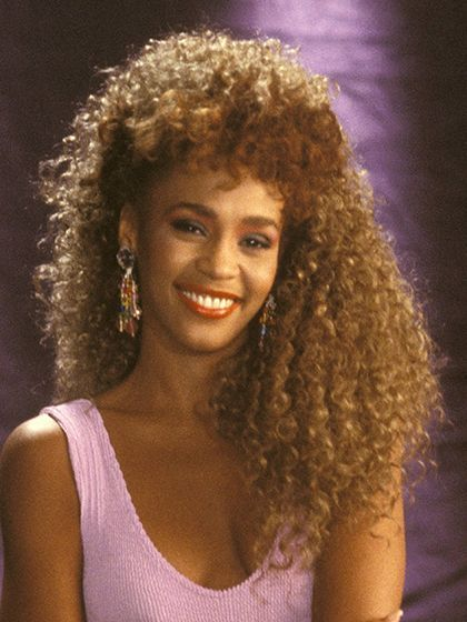 13 Hairstyles You Totally Wore in the '80s   Curly Hair ...