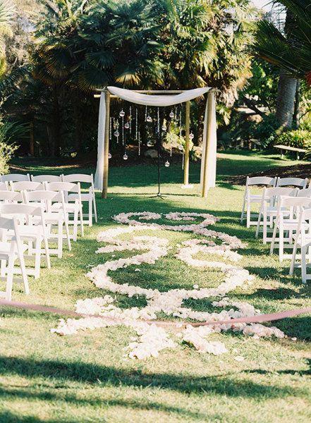 Outdoor Wedding Decorating Ideas