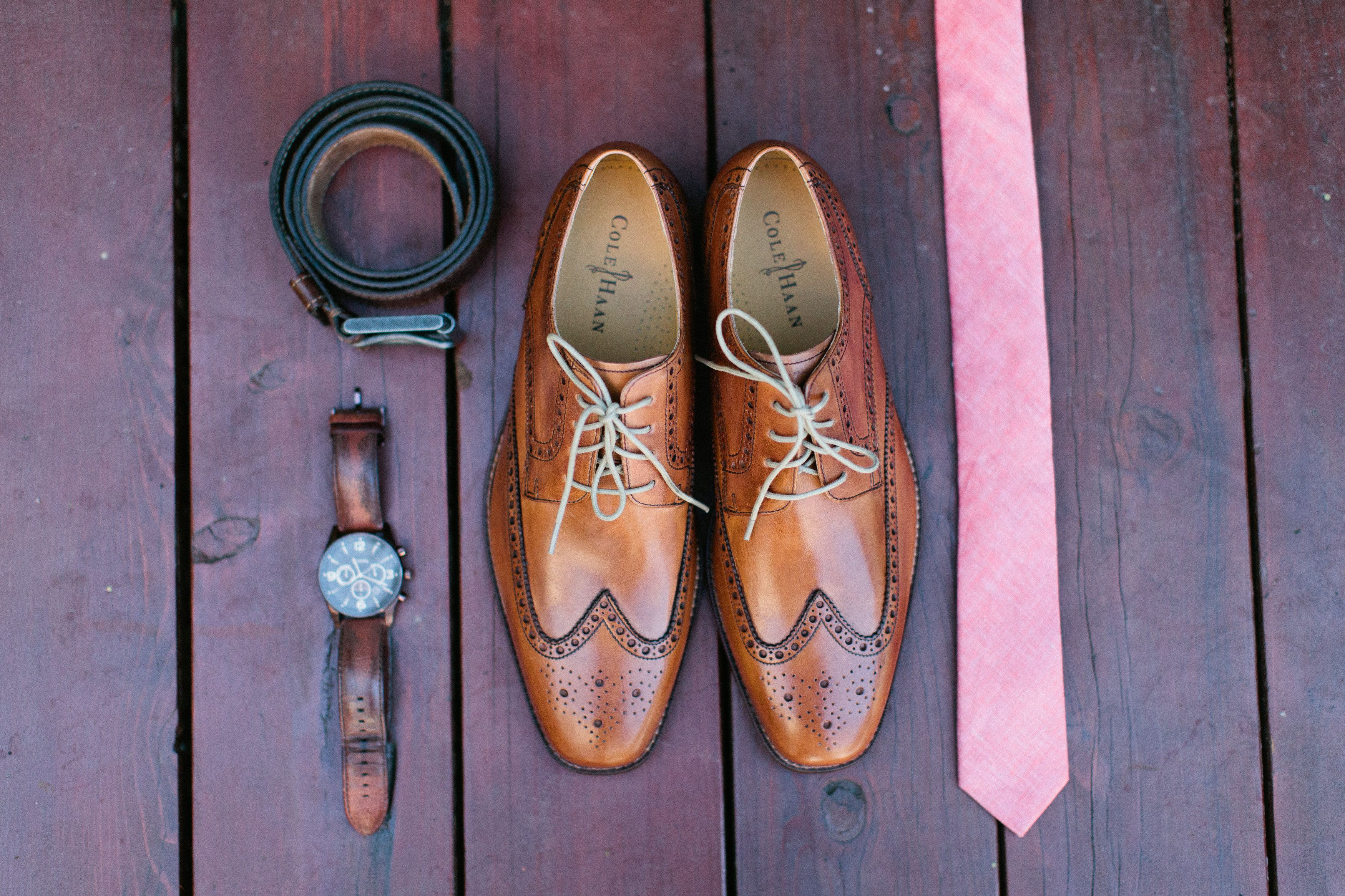 Good pair of men's dress shoes is a must! #groomattire #hamiltonoakswinery #winerywedding #ocweddingvenues #sanjuancapistrano www.hamiltonoaksevents.com www.spostophotography.com