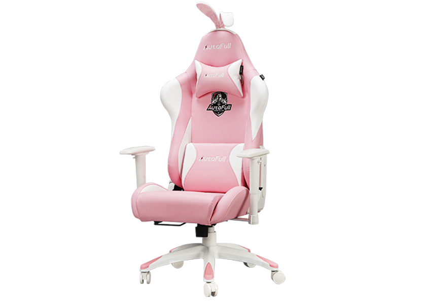 AF055 pink rabbit gaming chair special editions
