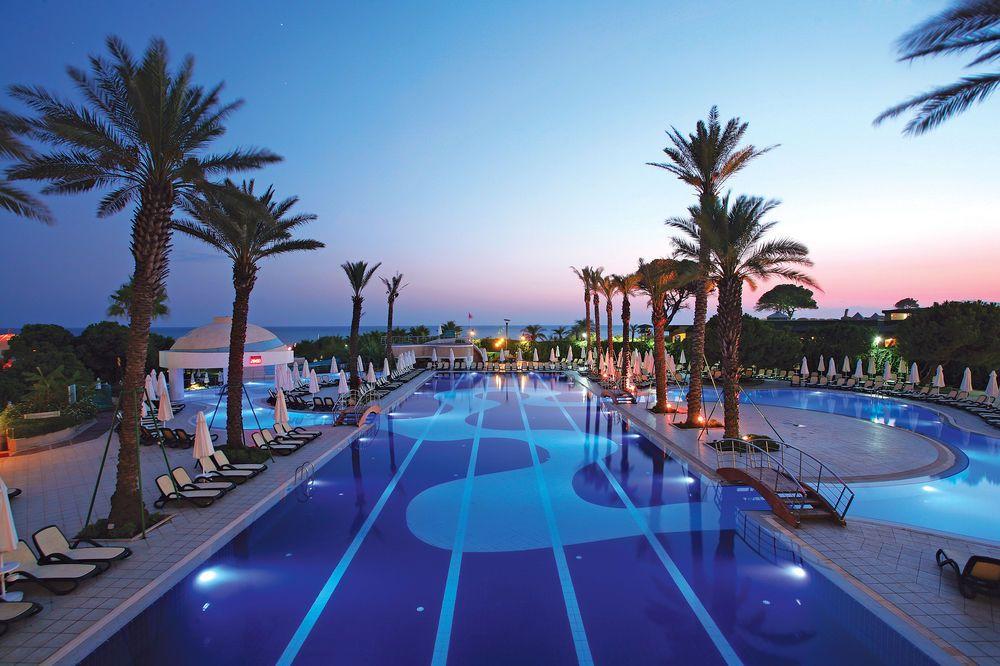 Limak Atlantis De Luxe Hotel Resort All Inclusive Belek