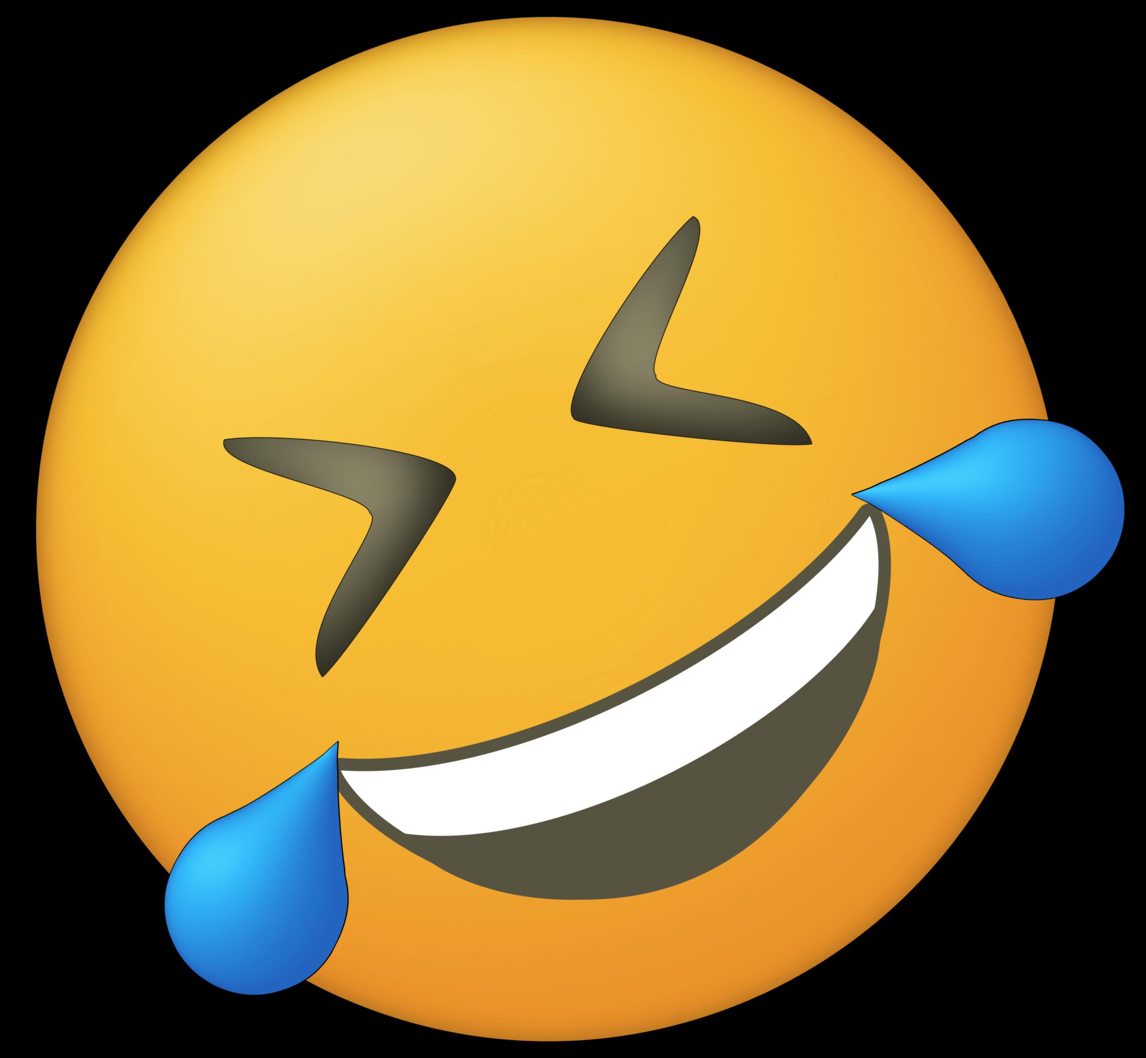 Discord Emote Open Eye Crying Laughing Emoji Laughing Emoji Emoji Meme Crying Emoji