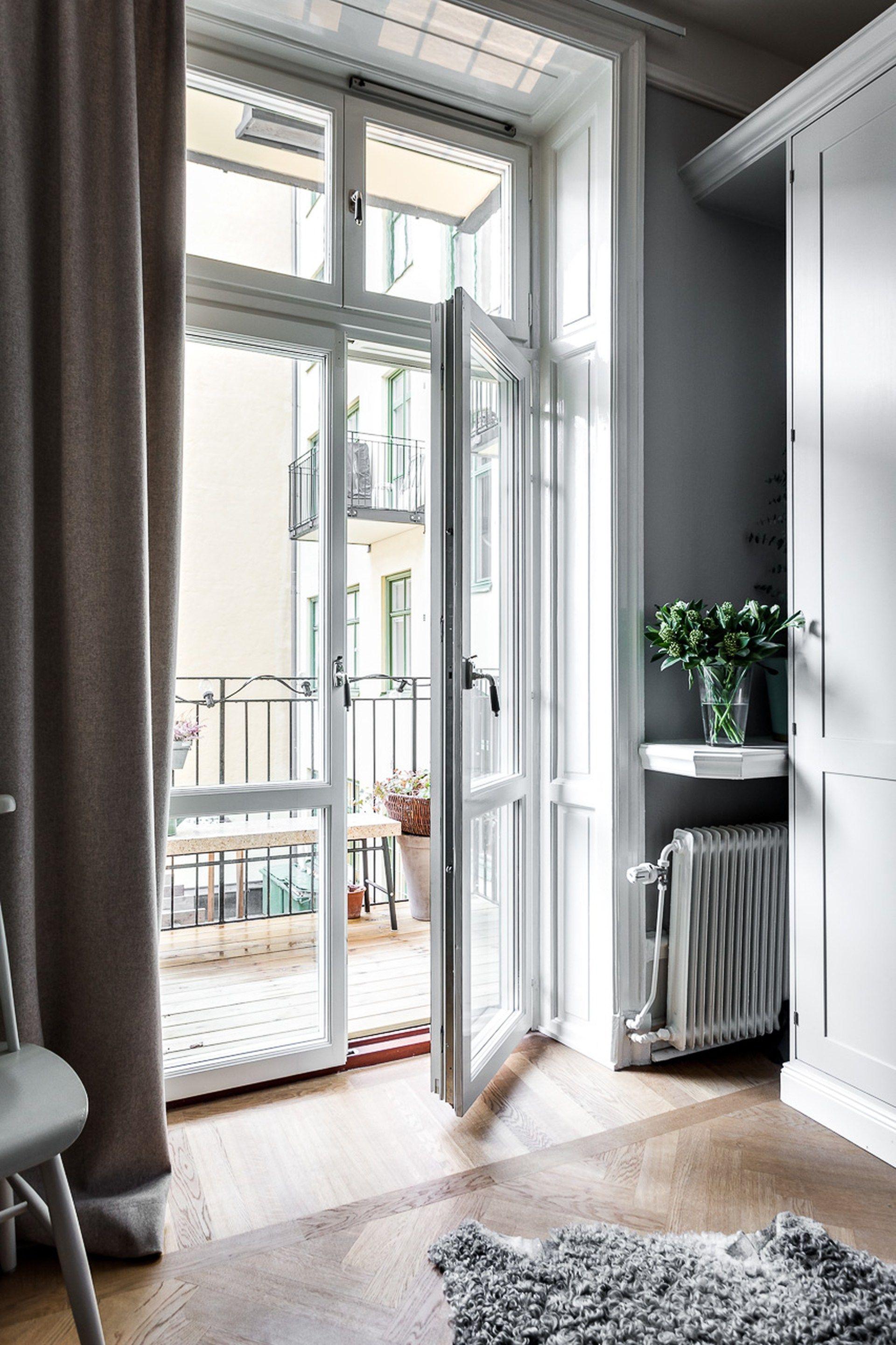 комплекса французские окна в квартире на балкон фото выполняются самостоятельно схемы