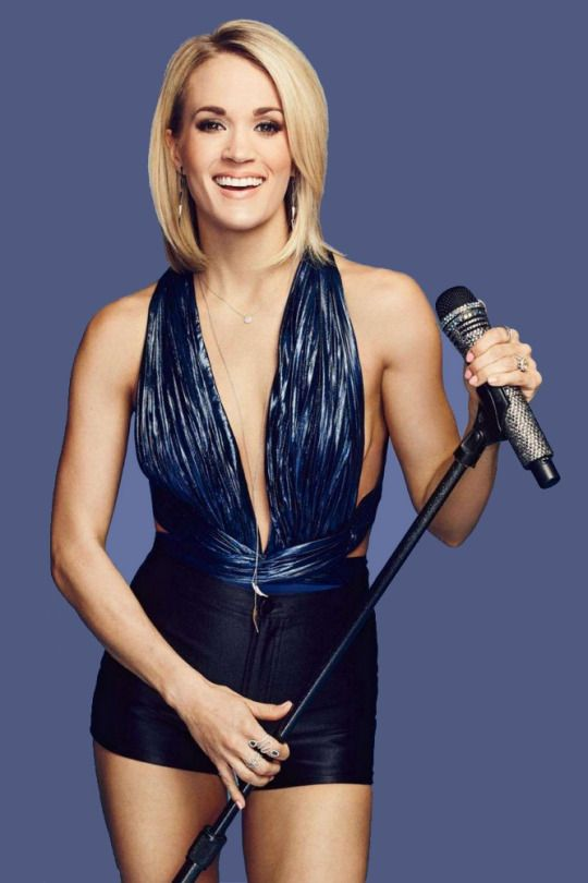 Carrie Underwood Unveils A New Theme Song For Its Prime Time Sunday