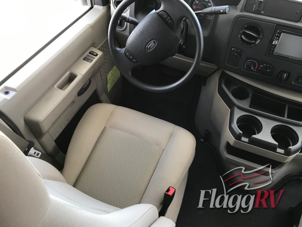 New 2019 Winnebago Outlook 25j Motor Home Class C At Flagg Rv