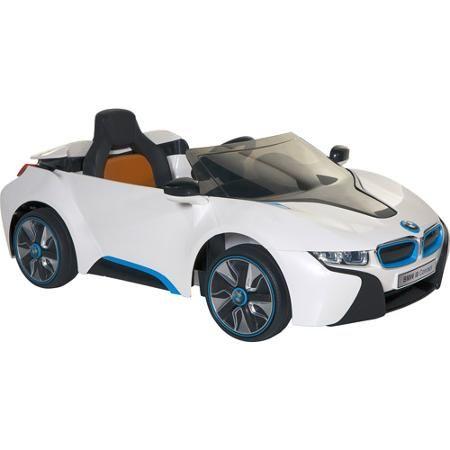 bmw i8 concept car 6 volt battery