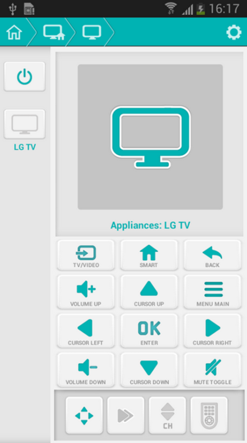 SureMote Turns Your Android Phone Into A Remote For Any Wi