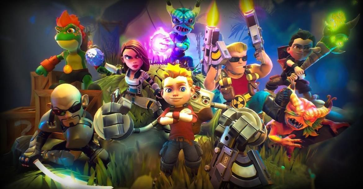 Rad Rodgers Radical Edition Available Now On The Nintendo