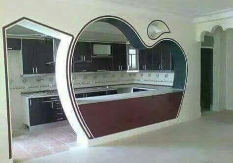 اجمل مداخل مطابخ Modern Home Interior Design Bedroom False Ceiling Design House Arch Design