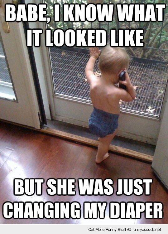 10 Things Tuesday 10 Things That Freak Me Out About Having A Baby Funny Baby Memes Funny Babies Baby Memes