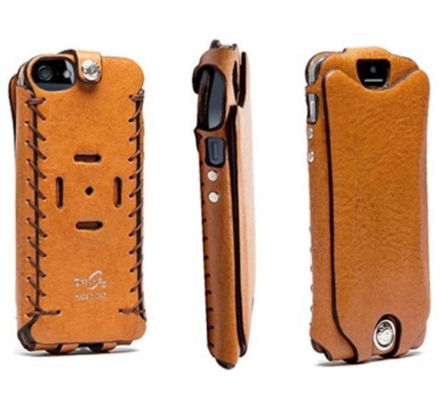 Orbino Pantera 5 The Maserati of iPhone5 Leather Case  d9153286e876
