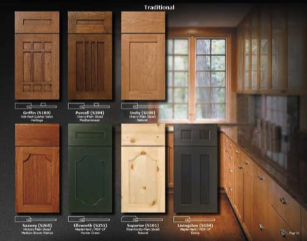 Merveilleux Reface Kitchen Doors
