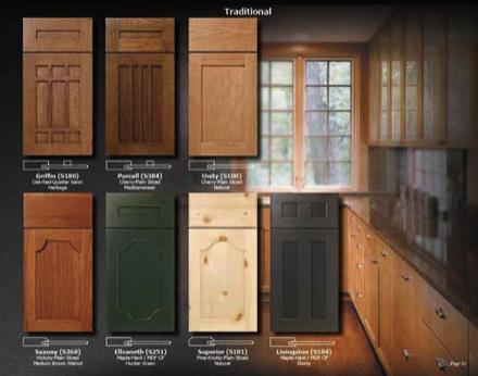 Kitchen Cabinet Reface Fiesta Refacing Door Styles