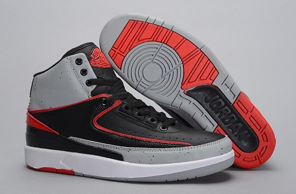 Air Jordan 2 Chaussures À Vendre