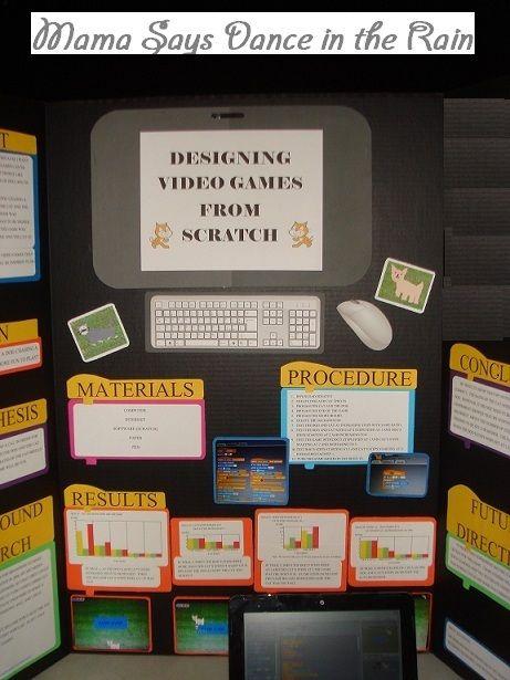 Computer Programming Science Fair Project Science fair, Fair