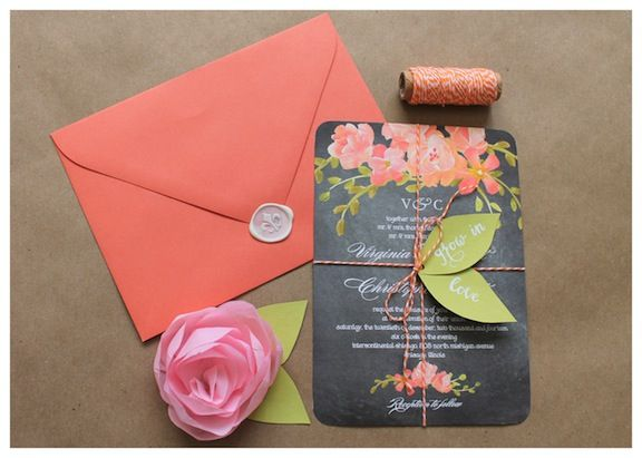 Wedding Divas Invitations Template: DIY Wedding Invitations
