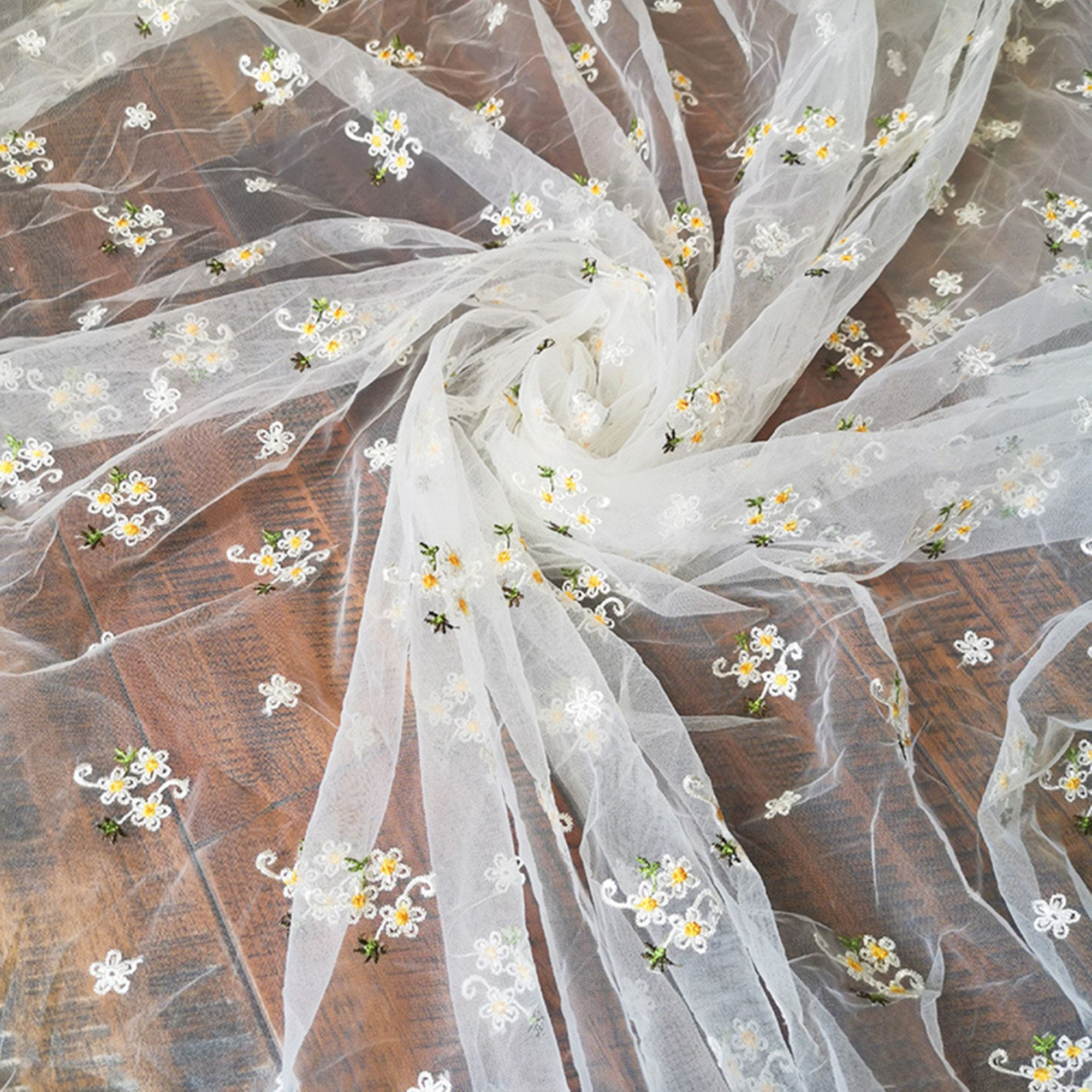 20+ Organza wedding dress material information