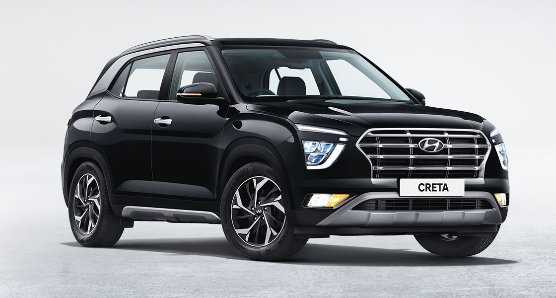All New Hyundai Creta India 2020 In 2020 New Hyundai Wellness Design Power Wheels