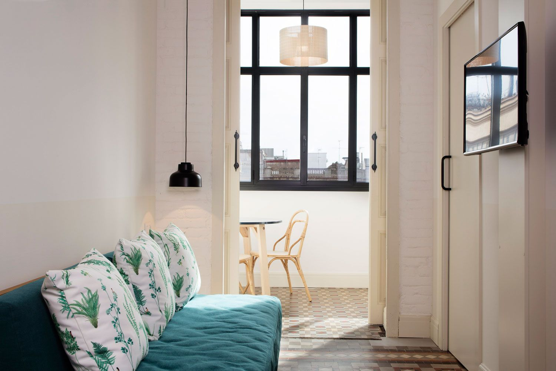 Casa Bonay Boutique Hotel Opens In Barcelona Barcelona Hotels