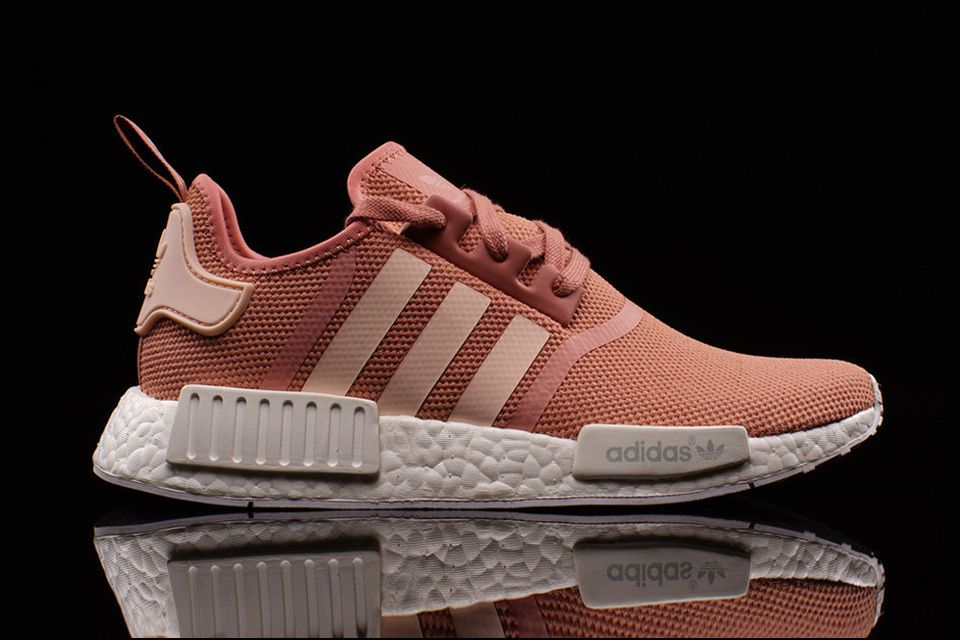 adidas Just Dropped NMD_R1 Primeknit in New Colorways for