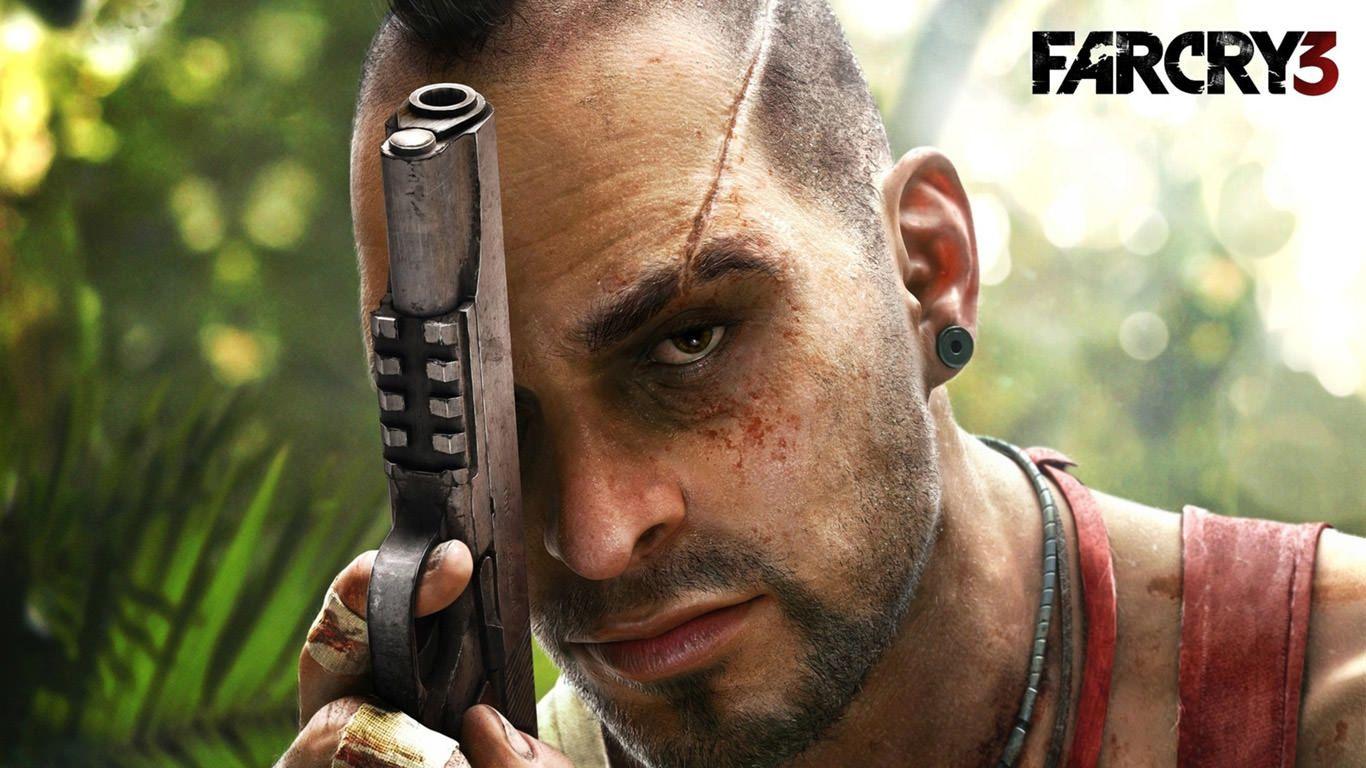 Far Cry 3 - 2012