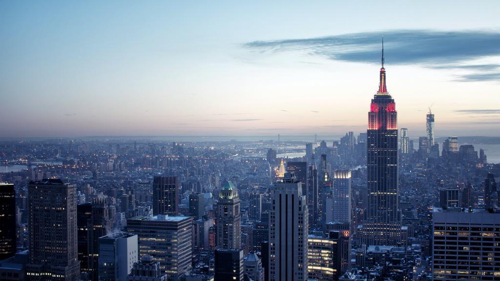 New York City Wallpaper For Macbook Pro