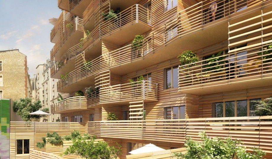Galeries Photos : maison bois, construction bois, bois massif ...