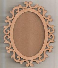 Imagen Relacionada Granjas Espejo Ovalado Marcos