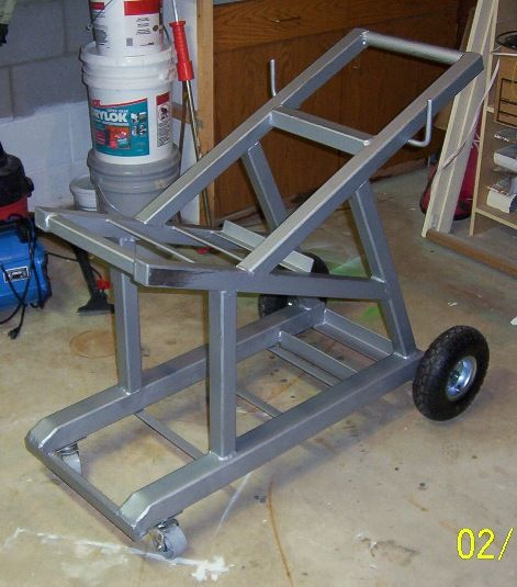 1000 Ideas About Metal Cart On Pinterest: Pirate4x4.Com : 4x4 And