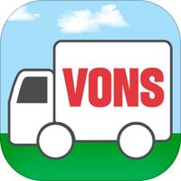 Vons Delivery by Safeway Inc  | Instagram | Logos, Fictional