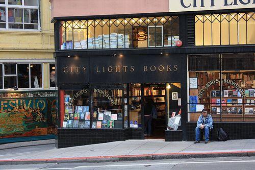 City Lights :: San Francisco