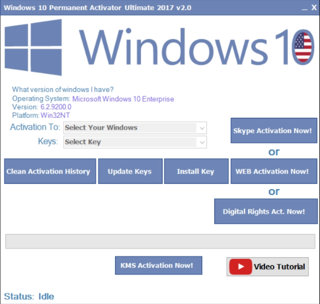 How To Get A Free Download Of Windows 10