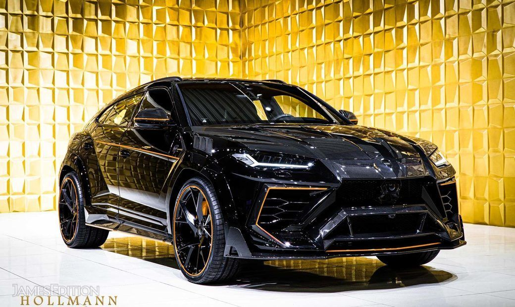 2020 Lamborghini Urus In Stuhr Germany For Sale 10839412 In 2020 Lamborghini Luxury Suv Suv