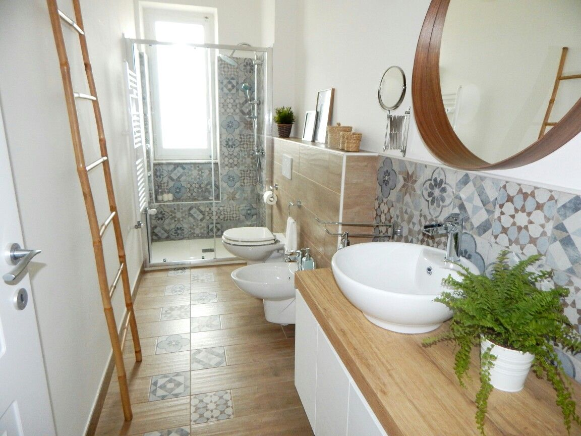Piastrella Karin Leroy Merlin Stockholm Mirror Ikea Bathroom Tiles Villa Leroy Merlin