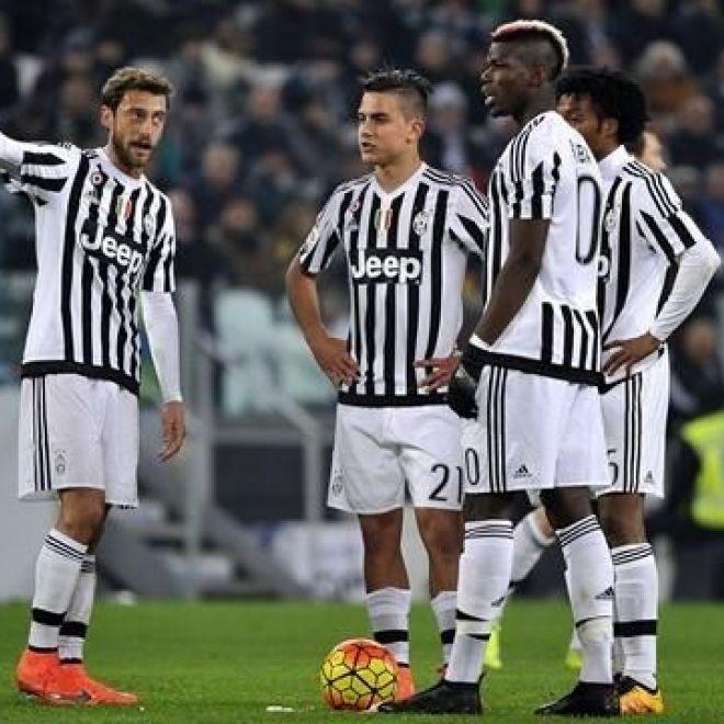 Champions League la Juventus rimonta e salva la qualificazione - FOOTBALLNEWS24