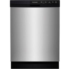 Product Image 1 Built In Dishwasher Frigidaire Dishwasher