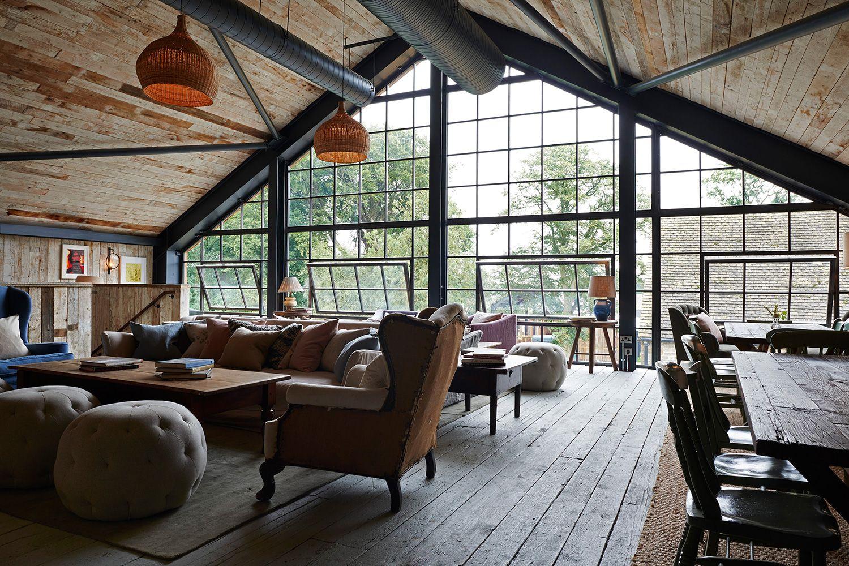 Soho House Unveils Soho Farmhouse in the Oxfordshire Countryside ...