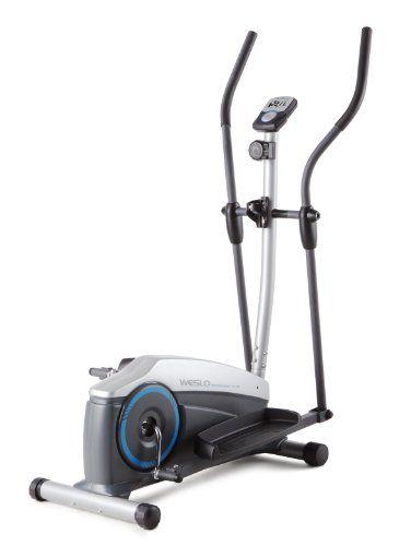 Weslo momentum g elliptical trainer save