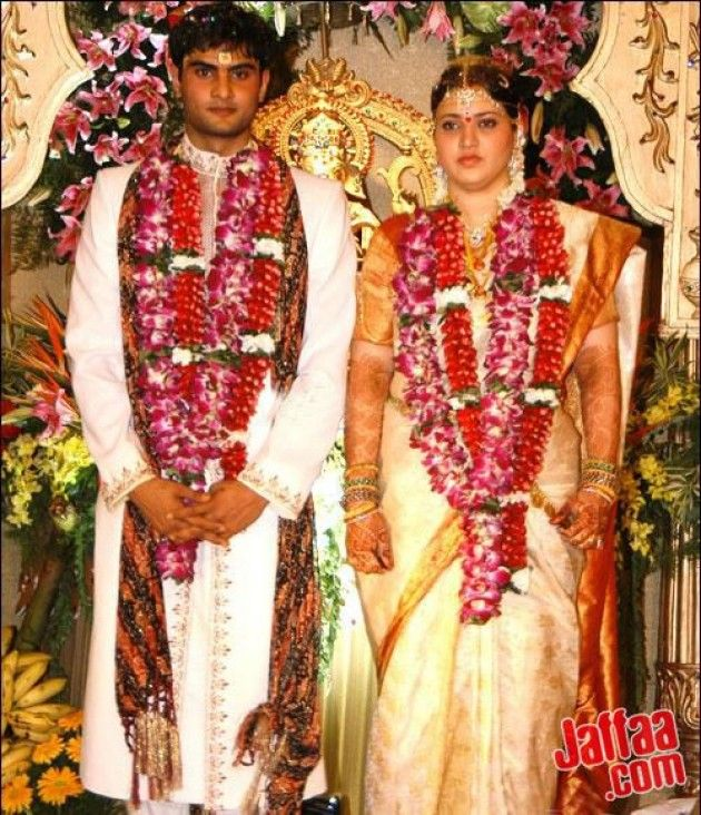 Sudheer Babu Marriage